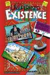 Unsupervised Existence #5 comic books - cover scans photos Unsupervised Existence #5 comic books - covers, picture gallery