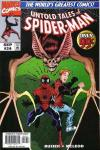 Untold Tales of Spider-Man #24 comic books for sale