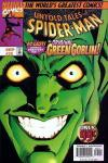 Untold Tales of Spider-Man #25 comic books for sale