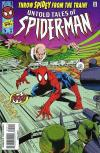 Untold Tales of Spider-Man #5 comic books for sale