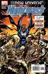 Untold Tales of the New Universe: Nightmask Comic Books. Untold Tales of the New Universe: Nightmask Comics.