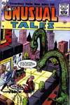 Unusual Tales comic books