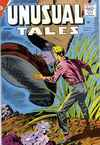 Unusual Tales #14 comic books - cover scans photos Unusual Tales #14 comic books - covers, picture gallery