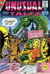 Unusual Tales #18 Comic Books - Covers, Scans, Photos  in Unusual Tales Comic Books - Covers, Scans, Gallery