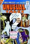 Unusual Tales #20 comic books - cover scans photos Unusual Tales #20 comic books - covers, picture gallery