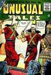 Unusual Tales #3 Comic Books - Covers, Scans, Photos  in Unusual Tales Comic Books - Covers, Scans, Gallery