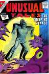 Unusual Tales #36 Comic Books - Covers, Scans, Photos  in Unusual Tales Comic Books - Covers, Scans, Gallery
