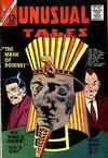 Unusual Tales #43 Comic Books - Covers, Scans, Photos  in Unusual Tales Comic Books - Covers, Scans, Gallery