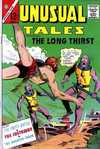 Unusual Tales #48 comic books - cover scans photos Unusual Tales #48 comic books - covers, picture gallery