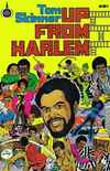 Up from Harlem Comic Books. Up from Harlem Comics.