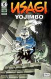 Usagi Yojimbo comic books