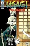 Usagi Yojimbo #2 comic books - cover scans photos Usagi Yojimbo #2 comic books - covers, picture gallery