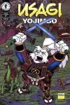 Usagi Yojimbo #23 comic books for sale