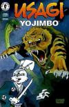 Usagi Yojimbo #3 comic books - cover scans photos Usagi Yojimbo #3 comic books - covers, picture gallery