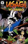 Usagi Yojimbo #4 comic books - cover scans photos Usagi Yojimbo #4 comic books - covers, picture gallery