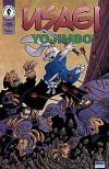 Usagi Yojimbo #5 comic books for sale