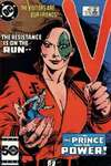 V #13 Comic Books - Covers, Scans, Photos  in V Comic Books - Covers, Scans, Gallery