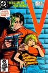 V #2 comic books - cover scans photos V #2 comic books - covers, picture gallery