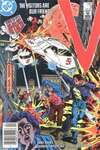 V #3 Comic Books - Covers, Scans, Photos  in V Comic Books - Covers, Scans, Gallery