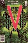 V #6 Comic Books - Covers, Scans, Photos  in V Comic Books - Covers, Scans, Gallery