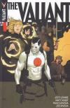 Valiant Comic Books. Valiant Comics.