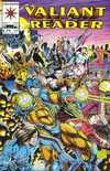 Valiant Reader Comic Books. Valiant Reader Comics.