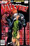 Valkyrie! #3 Comic Books - Covers, Scans, Photos  in Valkyrie! Comic Books - Covers, Scans, Gallery