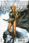 Valkyrie comic books