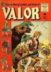Valor #5 Comic Books - Covers, Scans, Photos  in Valor Comic Books - Covers, Scans, Gallery