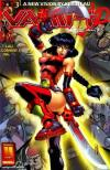 Vampi: Switchblade Kiss #3 comic books for sale
