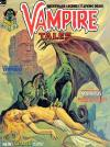 Vampire Tales #2 Comic Books - Covers, Scans, Photos  in Vampire Tales Comic Books - Covers, Scans, Gallery