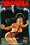 Vampirella #2 comic books - cover scans photos Vampirella #2 comic books - covers, picture gallery