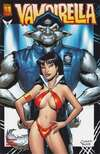Vampirella #18 Comic Books - Covers, Scans, Photos  in Vampirella Comic Books - Covers, Scans, Gallery