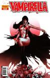 Vampirella #11 Comic Books - Covers, Scans, Photos  in Vampirella Comic Books - Covers, Scans, Gallery