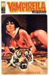 Vampirella Classic #4 Comic Books - Covers, Scans, Photos  in Vampirella Classic Comic Books - Covers, Scans, Gallery