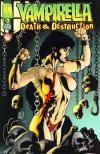 Vampirella: Death & Destruction #2 comic books for sale