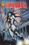 Vampirella: Revelations #2 Comic Books - Covers, Scans, Photos  in Vampirella: Revelations Comic Books - Covers, Scans, Gallery