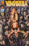 Vampirella The New Monthly #11 comic books for sale
