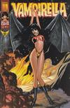 Vampirella The New Monthly #12 Comic Books - Covers, Scans, Photos  in Vampirella The New Monthly Comic Books - Covers, Scans, Gallery