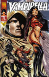 Vampirella The New Monthly #13 comic books for sale
