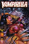 Vampirella The New Monthly #14 comic books for sale