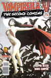 Vampirella: The Second Coming Comic Books. Vampirella: The Second Coming Comics.