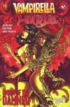 Vampirella/Witchblade: Union of the Damned Comic Books. Vampirella/Witchblade: Union of the Damned Comics.