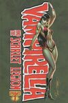 Vampirella and the Scarlet Legion Comic Books. Vampirella and the Scarlet Legion Comics.
