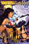 Vampirella vs. Lady Death: The End Comic Books. Vampirella vs. Lady Death: The End Comics.