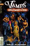 Vamps: Hollywood & Vein comic books