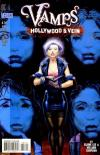 Vamps: Hollywood & Vein #3 comic books for sale