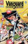 Vanguard Illustrated #2 Comic Books - Covers, Scans, Photos  in Vanguard Illustrated Comic Books - Covers, Scans, Gallery