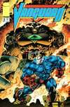 Vanguard: Strange Visitors #2 Comic Books - Covers, Scans, Photos  in Vanguard: Strange Visitors Comic Books - Covers, Scans, Gallery
