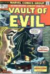 Vault of Evil #11 comic books for sale
